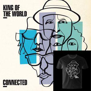 CD5 T-shirt combi